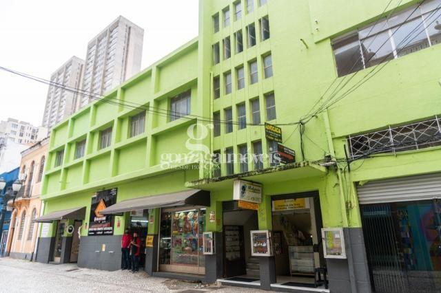 Escritório para alugar em Centro, Curitiba cod:49021016