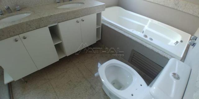 Apartamento à venda com 4 dormitórios em Setor oeste, Goiânia cod:10AP1396 - Foto 8