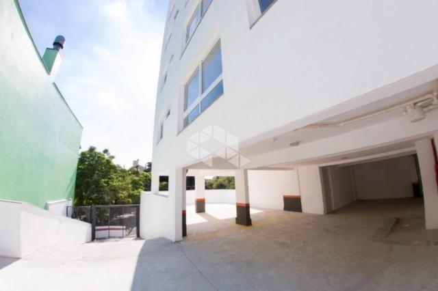 Apartamento à venda com 2 dormitórios em São sebastião, Porto alegre cod:AP12200 - Foto 14