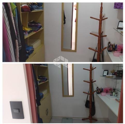 Apartamento à venda com 2 dormitórios em Nonoai, Porto alegre cod:9912637 - Foto 12