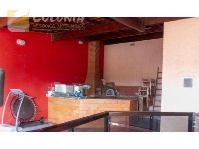 Casa para alugar com 4 dormitórios em Assunção, São bernardo do campo cod:41527 - Foto 18