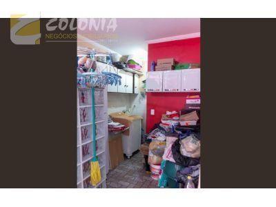 Casa para alugar com 4 dormitórios em Assunção, São bernardo do campo cod:41527 - Foto 16