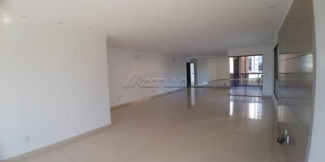 Apartamento à venda com 4 dormitórios em Setor oeste, Goiânia cod:10AP1396 - Foto 4