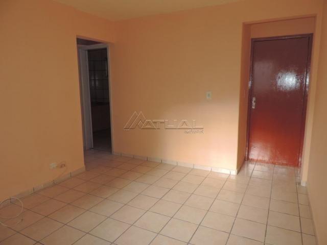 Apartamento à venda com 3 dormitórios em Setor leste vila nova, Goiânia cod:10AP1579 - Foto 2