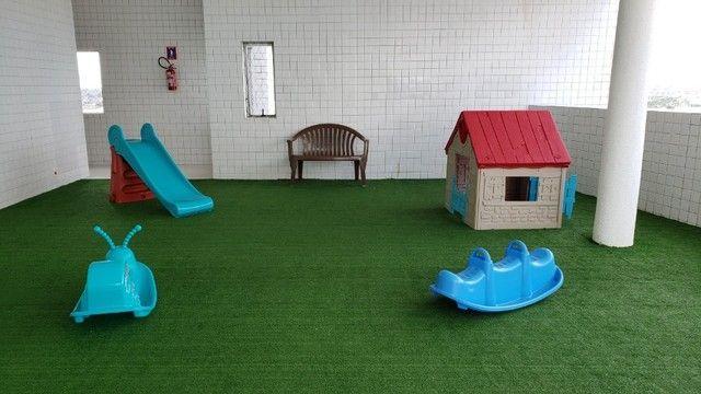 ARTE3 - Apartamento para alugar, 4 quartos, sendo 1 suíte, lazer, no Rosarinho - Foto 15