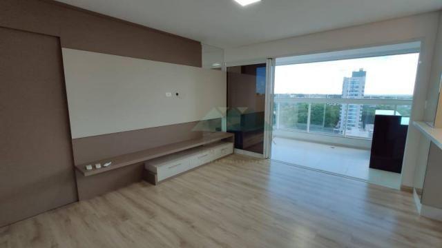 Apartamento com 3 dormitórios para alugar por R$ 5.800,00/mês - Edificio Dolce Vita Reside - Foto 15