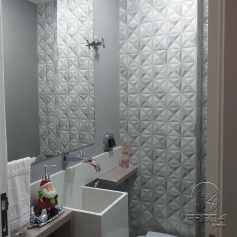 Apartamento à venda com 3 dormitórios em Comercial, Resende cod:2626 - Foto 9