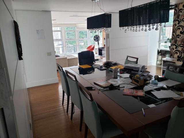 Apartamento à venda com 4 dormitórios em Botafogo, Rio de janeiro cod:890473 - Foto 3
