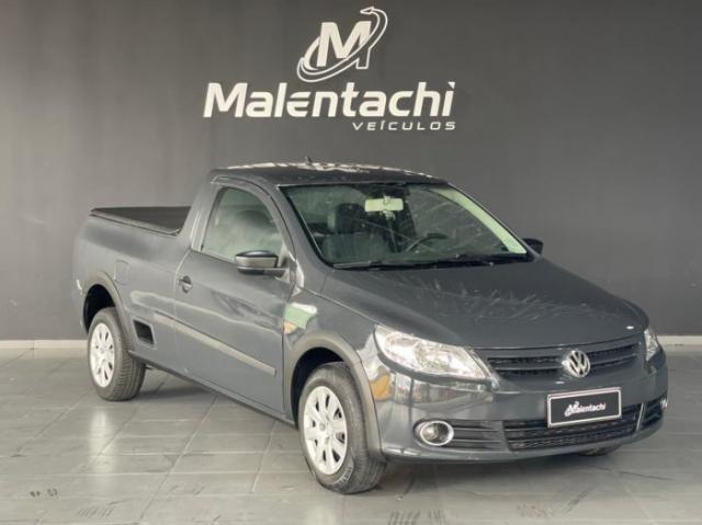 Volkswagen saveiro 2011 1.6 mi cs 8v flex 2p manual g.v