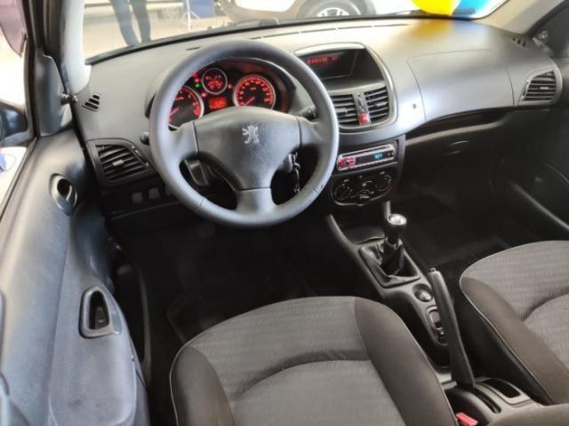 Peugeot 207 2011 1.4 x-line 8v flex 4p manual - Foto 3