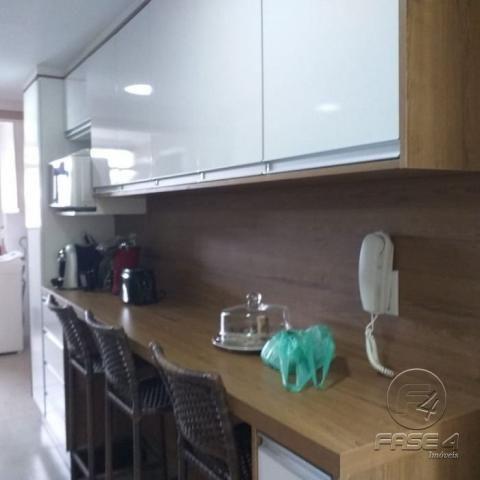 Apartamento à venda com 3 dormitórios em Comercial, Resende cod:2626 - Foto 18
