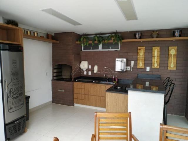 Apartamento à venda com 2 dormitórios em Setor oeste, Goiânia cod:10AP1237 - Foto 17