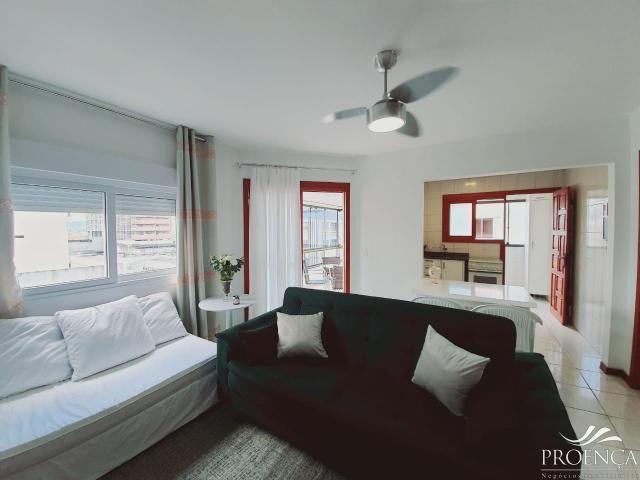 Apartamento à venda com 1 dormitórios em Centro, Capão da canoa cod:6474 - Foto 4