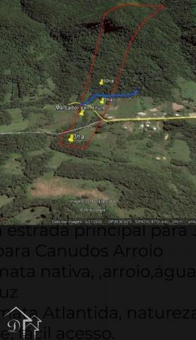 Chácara à venda em Zona rural, Santa maria cod:10004 - Foto 18