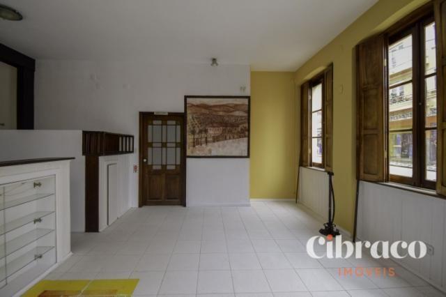 Casa para alugar com 1 dormitórios em São francisco, Curitiba cod:00960.001 - Foto 18