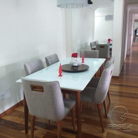 Apartamento à venda com 3 dormitórios em Comercial, Resende cod:2626 - Foto 5