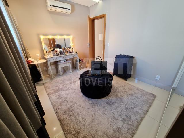 Casa de condomínio à venda com 4 dormitórios em Jardins madri, Goiânia cod:621431 - Foto 15
