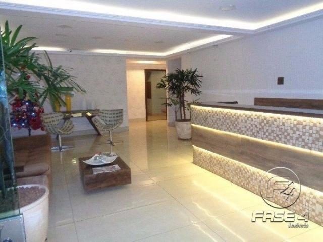 Apartamento à venda com 3 dormitórios em Comercial, Resende cod:2626 - Foto 3