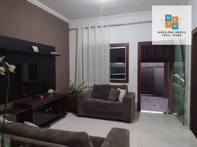 Casa com 2 dormitórios à venda, 210 m² por R$ 290.000,00 - Padre Teodoro - Sete Lagoas/MG - Foto 8