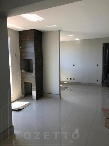 Apartamento para Venda em Ponta Grossa, Oficinas, 2 dormitórios, 1 banheiro, 1 vaga - Foto 4