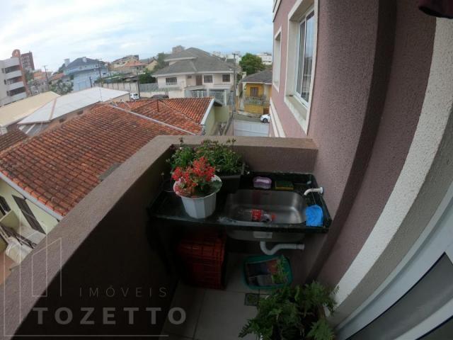 Apartamento para Venda em Ponta Grossa, Orfãs, 3 dormitórios, 1 suíte, 1 banheiro, 1 vaga - Foto 6
