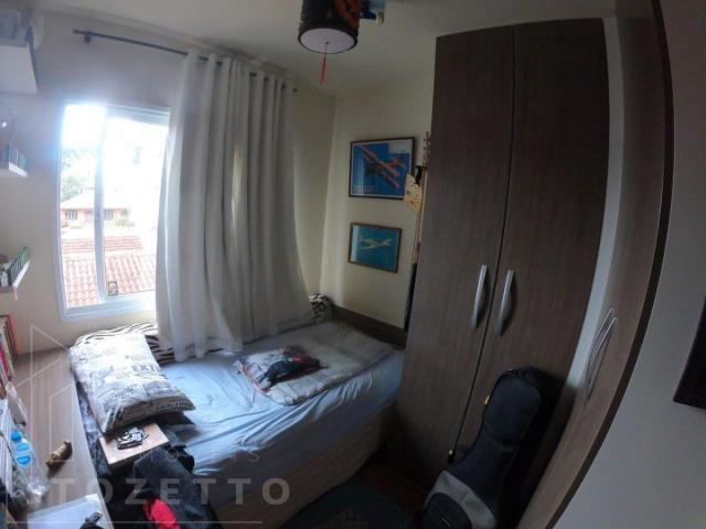 Apartamento para Venda em Ponta Grossa, Orfãs, 3 dormitórios, 1 suíte, 1 banheiro, 1 vaga - Foto 11