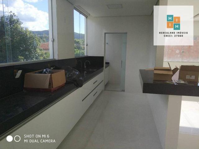Apartamento com 2 dormitórios à venda, 70 m² por R$ 270.000,00 - Nossa Senhora Do Carmo II - Foto 7