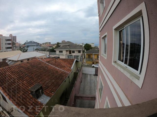 Apartamento para Venda em Ponta Grossa, Orfãs, 3 dormitórios, 1 suíte, 1 banheiro, 1 vaga - Foto 4