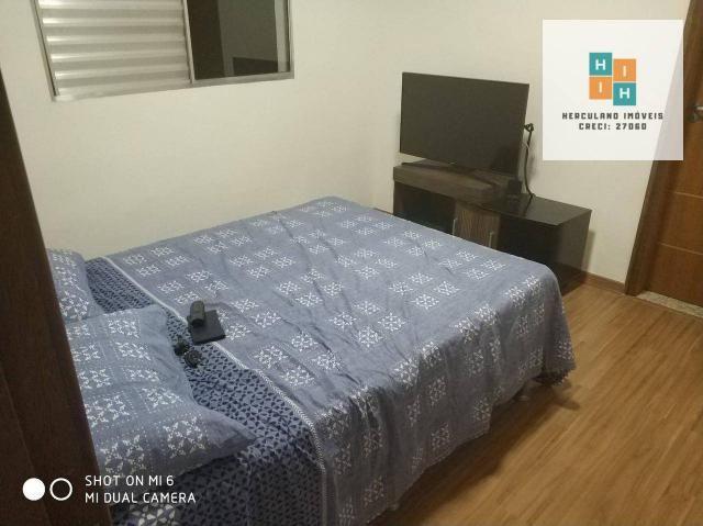 Apartamento com 2 dormitórios à venda, 70 m² por R$ 270.000,00 - Nossa Senhora Do Carmo II - Foto 10