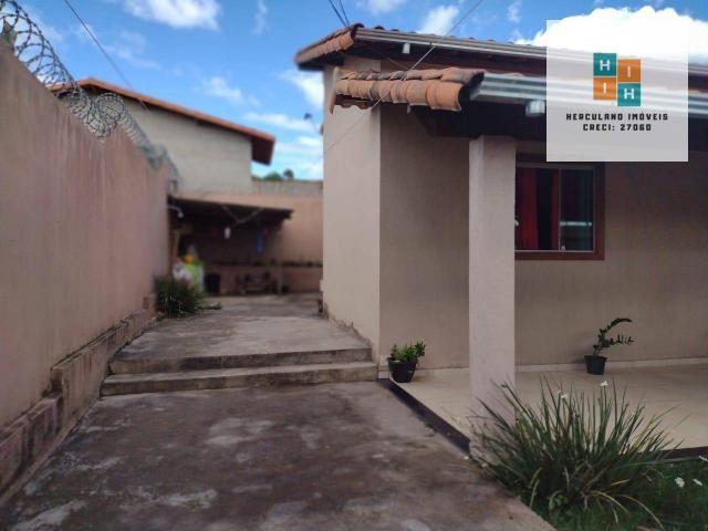 Casa com 2 dormitórios à venda, 210 m² por R$ 290.000,00 - Padre Teodoro - Sete Lagoas/MG - Foto 10