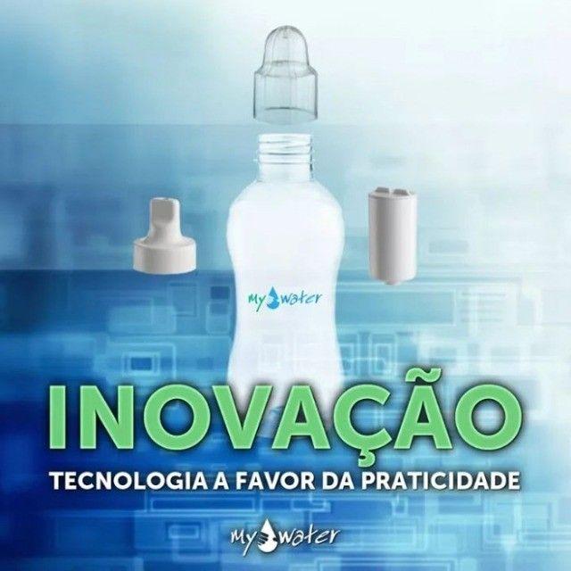 Filtro Pessoal my Water - Foto 3