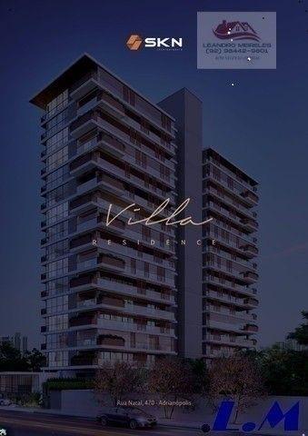 ¬>Lançamento apartamento Luxuoso no Adrianópolis <¬*$ - Foto 2