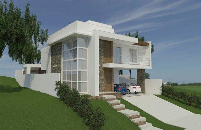 Casa no Alphaville - Venda - Mirante - Foto 4