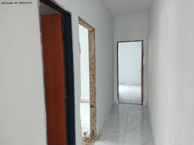 Casa para Venda em Várzea Grande, Cristo Rei, 2 dormitórios, 2 banheiros, 2 vagas - Foto 15