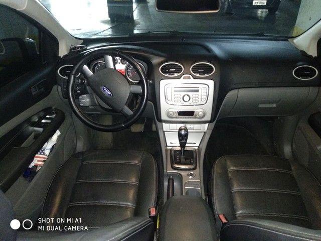 Focus Sedan 2012 Automático - Foto 6