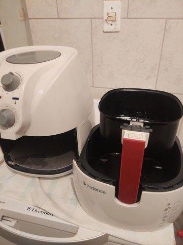 Fritadeira sem óleo Max fryer - Foto 3