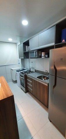 Apartamentos de 2 dormitório no Ponta Negra - Foto 13