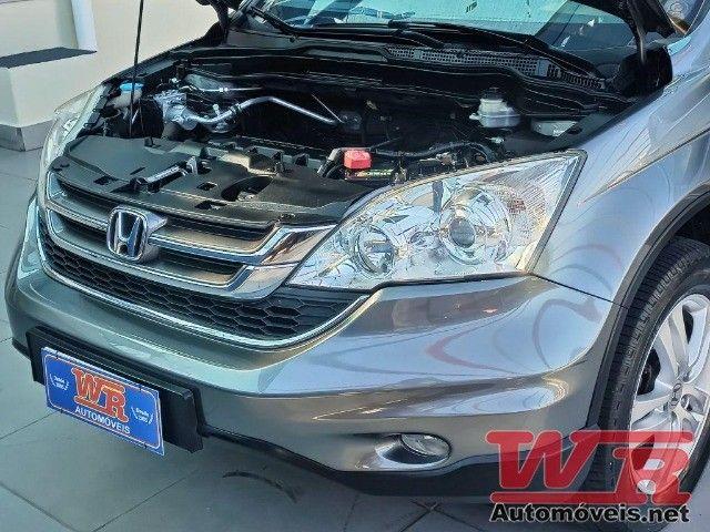 Honda CR-V Exl 2.0 Automática + Teto Solar - Foto 8