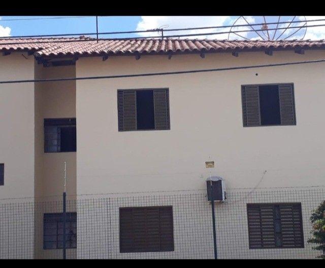 Lindo Apartamento Residencial Panambi Mata do Jacinto - Foto 8
