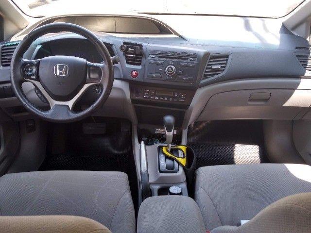 Civic 1.8 LXS - Aut. - Ótimo custo-benefício - Foto 5