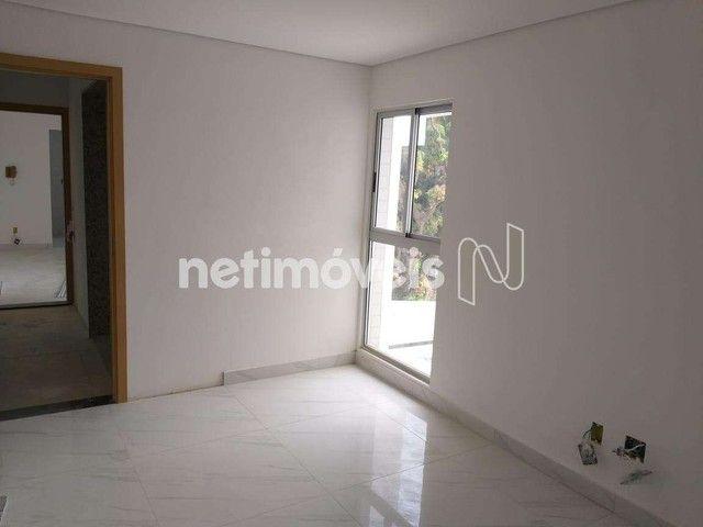 Apartamento à venda com 2 dormitórios em Santa mônica, Belo horizonte cod:798018 - Foto 3