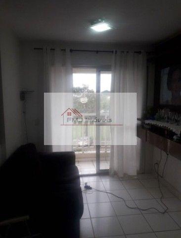 Apartamento à venda com 2 dormitórios em Centro, Ananindeua cod:SJ162 - Foto 5