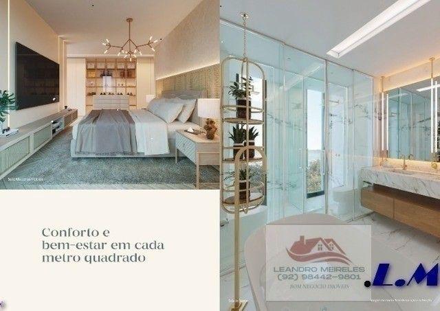¬>Lançamento apartamento Luxuoso no Adrianópolis <¬*$ - Foto 5