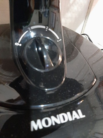 Ventiladores Novos 40cm aceito cartão e pix..175cada um novos.  - Foto 6