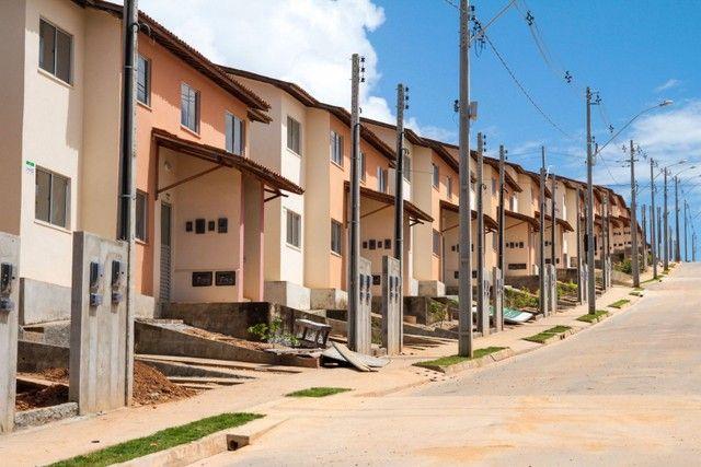 Vendo ou troco Apartamento - RIO NOVO