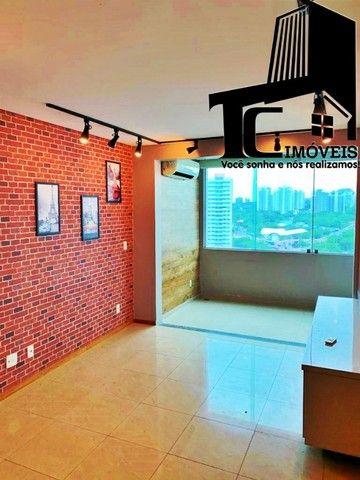Vendo Apartamento The Sun/8 Andar/110m²/3 suítes Modulados Cortina de vidro na varanda - Foto 13