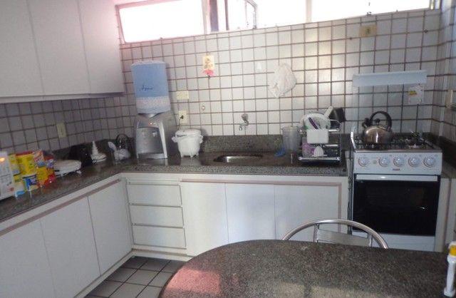 Apartamento em ótima localização em Manaíra 2 quartos - Foto 6