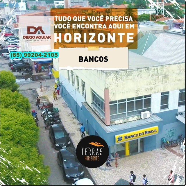 Loteamento Terras Horizonte &*¨%$ - Foto 9