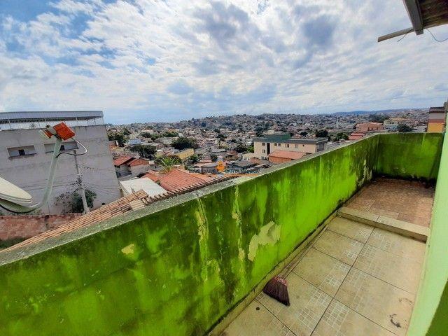 Casa à venda com 5 dormitórios em Céu azul, Belo horizonte cod:17889 - Foto 16