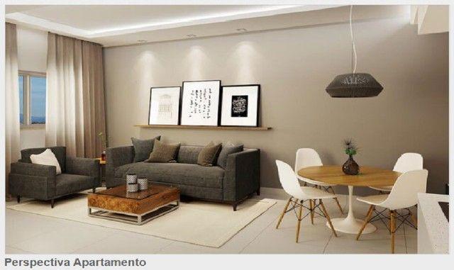 Apartamento 2 quartos Samambaia Sul perto do metrô, Taxas Grátis!  - Foto 2